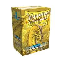 100 Protèges carte Jeune - Dragon Shield