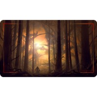 Tapis de jeux Magic - Megalis Forest