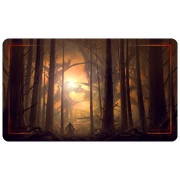 Tapis de jeux Magic - Megalis Forest