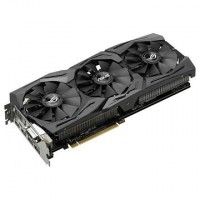 ASUS GEFORCE GTX 1080 PCI-E 8.0G VENTIL. (STRIX-GTX1080-O8G-GAMING)