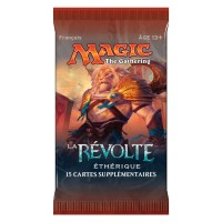 Booster Magic Révolte éthérique