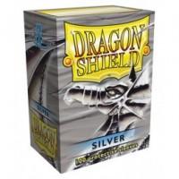 100 Protège carte Rose - Dragon Shield