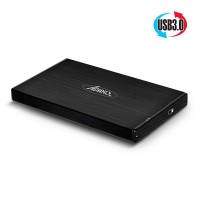 """Boitier HDD 2,5"""" SATA Mobility Disk S8 USB 3.0"""
