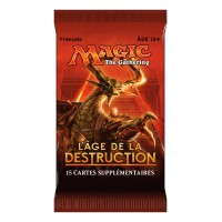 Booster Magic Age de la destruction