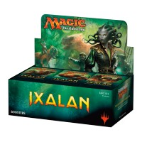 Booster Magic Ixalan