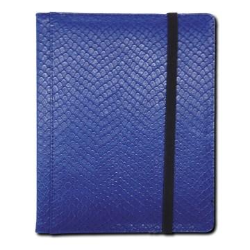 Classeur Légion - 9 Pochette Dragon Bleu