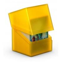Deck Box UG Boulder 100+ taille standard Ambre