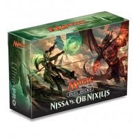 Duel Deck Box - Nissa vs. Ob Nixilis