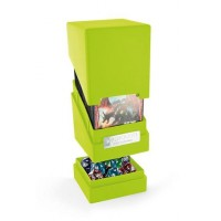 Deck box UG Monolith  100+ taille standard vert clair