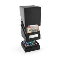 Deck box UG Monolith  100+ taille standard Noire