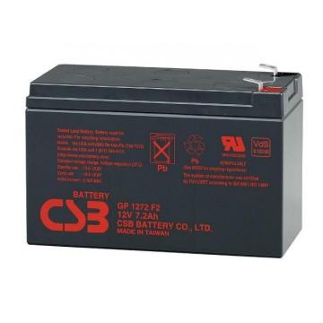 Batterie pour onduleur - 12 V, 7.2 Ah