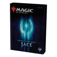 Signature Spellbook: Jace ANGLAIS