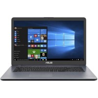 PC Portable ASUS X751MA-TY102H - Intel Pentium PN3530, 4 Go, 500 Go, GMA HD, DVDRW, 17.3 TFT, Windows 8.1