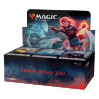 Booster Edition de Base 2020
