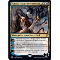 Deck de Planeswalker Ashiok - Théros par-delà la mort