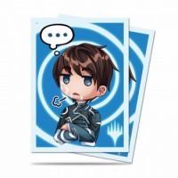 100 Protège carte Chibi Collection Jace V1- Ultra Pro