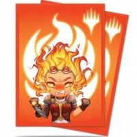 100 Protège carte Chibi Collection Chandra - Ultra Pro