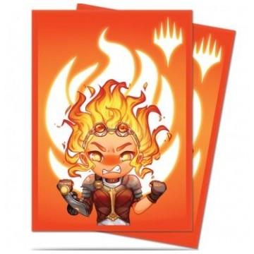 100 Protège carte Chibi Collection Chandra - Ultra Pro