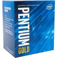 Processeur INTEL PENTIUM G5400 (3.7GHZ,DUAL CORE,S1151,3M,65W,VENT.,BOITE)