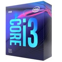 Processeur Intel Core i3-9100F Kabylake LGA1151 3.60/4.20Ghz