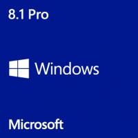 Microsoft Windows 8.1 Professionnel 64 bits - OEM