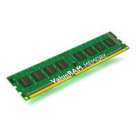 Mémoire KINGSTON VALUERAM DIMM DDR2 - 2 Go, PC10600, 1333 MHz, CL9, 1.5 V