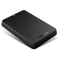 Disque dur externe 500 Go TOSHIBA STOR.E Basics - 2.5 P, USB 3.0, Cache 8 Mo
