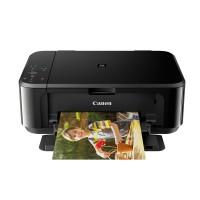 Imprimante multifonction jet d'encre CANON PIXMA MG3650 - A4, USB, Wifi