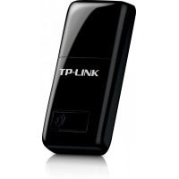 TP-LINK TL-WN823N - Clé USB Wifi 300MB, Wireless N, format nano
