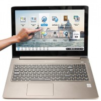 Pc portable tactile Ordissimo 15