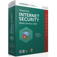 Kapersky Internet Security Multi-Device