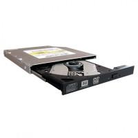 Graveur DVD SAMSUNG SN-208DB - 8x, slim, SATA, OEM, noir (sans logiciels)