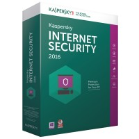 Kaspersky Internet Security 2016 for Mac