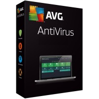 AVG Anti-Virus 2016