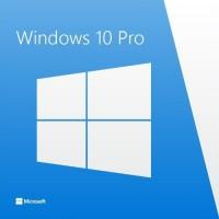 Microsoft Windows 10 Professionnel 64 bits, OEM