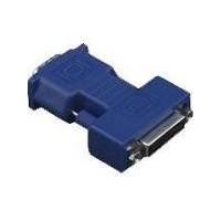 Adaptateur VGA vers DVI-I - mâle / femelle