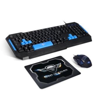 Pack Spirit Of Gamer Pro-MK6