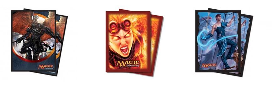 Protège Carte Magic